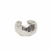 Bonabag  Elisa Ring Silver Metallic