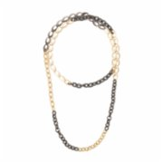 Miklan Istanbul  Two Tone Rolling in Chain