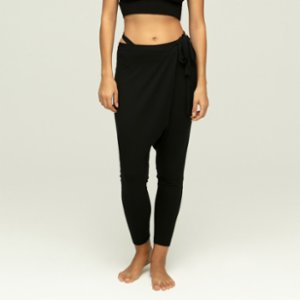 Ayma Active  Viscose Folding Pants