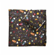Bone Dea  SpaceJam Welsoft Blanket