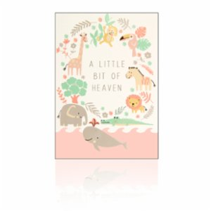 Cheerlabs  Lullaby Musical Greeting Card - Fairy Forest
