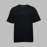 First Of All   Black First Of All T-shirt