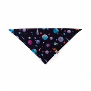 Hey!Maki  Spacedog Bandana