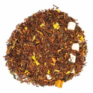 Tea Co.  Rooibos Pumpkin - Roybos Tea With Pumpkin, Melon And Apple 50 Gr