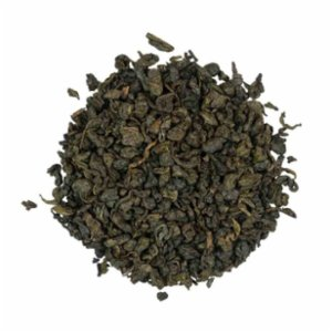 Tea Co.  Gunpowder - Chinese Green Tea 50 Gr
