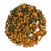 Tea Co.  Genmaicha - Green Tea with Puffed Rice 50 Gr