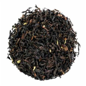 Tea Co.  Chocolate Truffle - Chocolate Black Tea 50 Gr