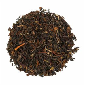 Tea Co.  Darjeeling - Black Tea 50 Gr