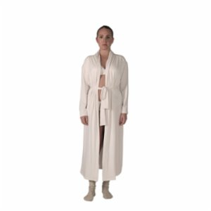 sensessentials  Restored Dressing Gown