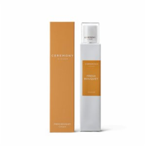 Ceremony In Bloom  Fresh Bouquet Large Size Spray Cologne