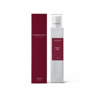 Ceremony In Bloom  Wild Fig Large Size Spray Cologne
