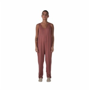 sensessentials  Rose Jumpsuit
