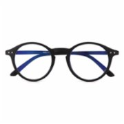 Mess Frames  Uncle Bob Large Ecart Unisex Screen Glasses