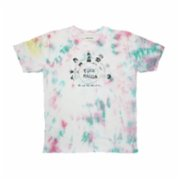 Death Is Easy   Tie Dye 6 Unisex T-shirt