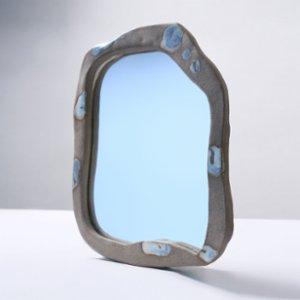 Sou Forms  Spotted Mirror