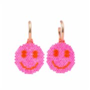 Pemy Store  Luv Charm Earrings