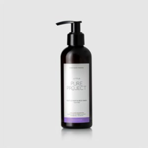 Pure Project  Gentle Hair & Body Wash