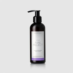 Pure Project  Nourishing Face & Body Lotion
