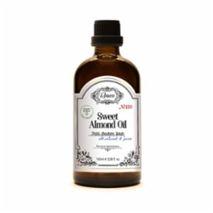 Rosece  Sweet Almond Oil