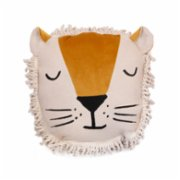 Nobodinoz  Lion Cushion