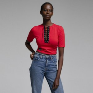 XUMU  Sensation Crop Top
