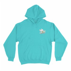 Value By Value  Patched Money Unisex Hoodie