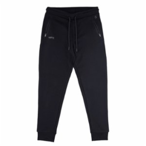 Bassigue  Black Sweatpants