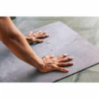 Yoga Design Lab Aegean Gray - Combo Yoga Mat
