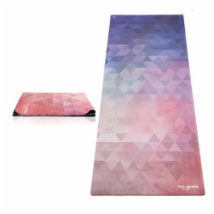 Yoga Design Lab  Tribeca Love - Travel Yoga Mat