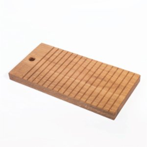 Ananas Woodworking  Block Cutting Board