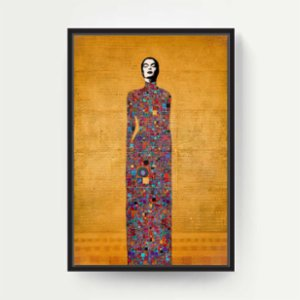 Lovinart  This İs What I Want Byjose Cacho Print, Portugal