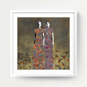 Lovinart  State of Grace By Jose Cacho Print, Portugal