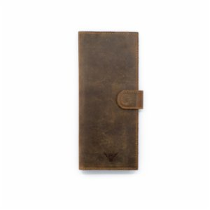 Organicraft  Leather Long Wallet
